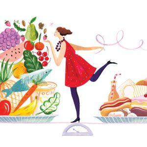 Διατροφή - Δίαιτες