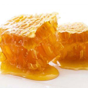 Μέλι - Βασιλικός Πολτός